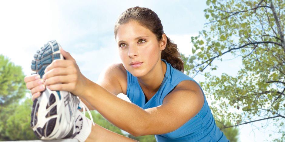 قد تزيد عمرك 10 سنوات.. اعرف أهمية ممارسة الرياضة والأكل الصحى