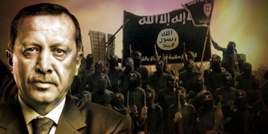 بعد معاداته أمريكا والغرب.. أردوغان يخون حليفه الروسى