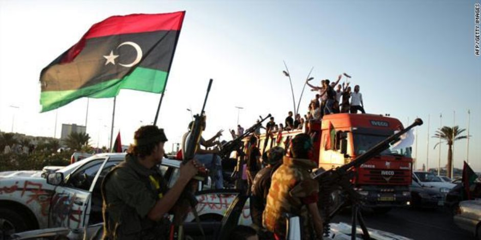 من ليبيا إلى اليمن ولبنان.. معاناة الدول العربية vs التقلبات السياسية