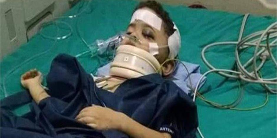 لابد من يوم تترد فيه المظالم.. المحكمة تقتص من مغتصب طفل البامبرز بـ«إعدامه»