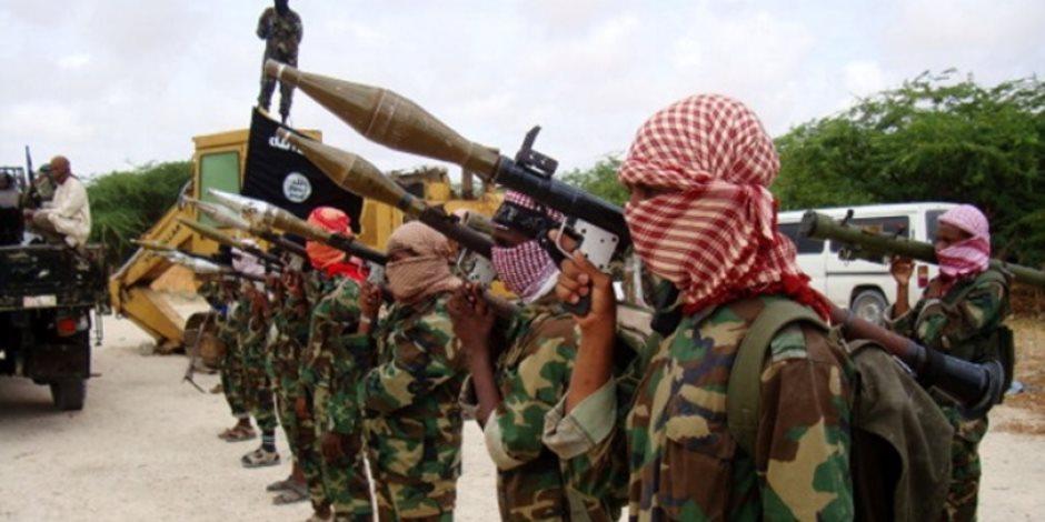 اختلس رواتبهم وحاول تسريحهم.. عصيان مخابراتي على عميل قطر في الصومال