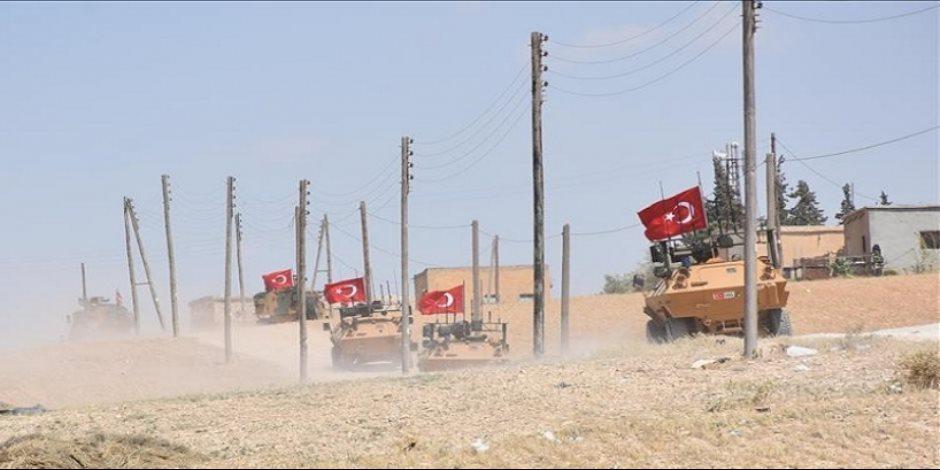 بقصف عشوائي يستهدف البنية التحتية.. نتائج الاحتلال التركى لسوريا تبدأ في الظهور