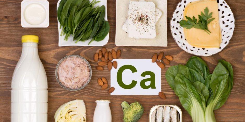 تعرفي على تأثير الكالسيوم على صحة ونمو أطفالك