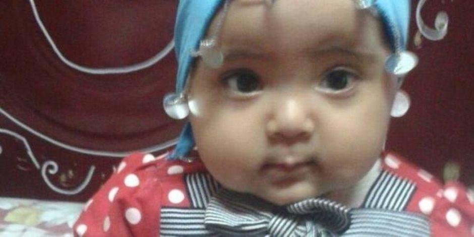 «كيد الحريم» يُنهي حياة طفلة «ابو تيج» ذات الثلاثة أعوام (التفاصيل الكاملة)