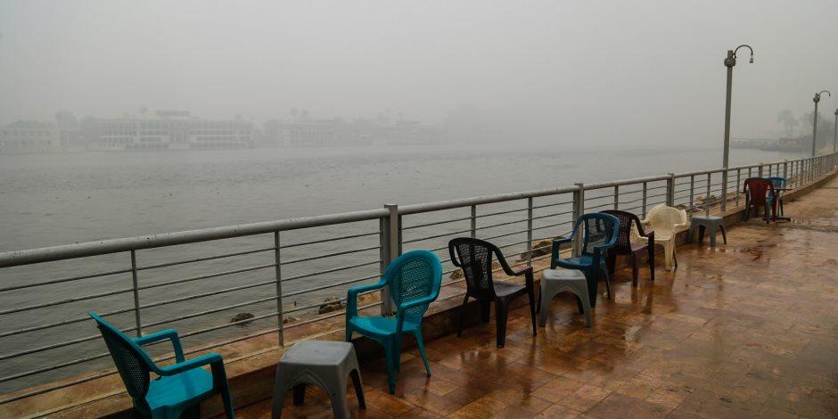 طقس الثلاثاء: انخفاض الحرارة 4 درجات.. وأمطار على مناطق متفرقة
