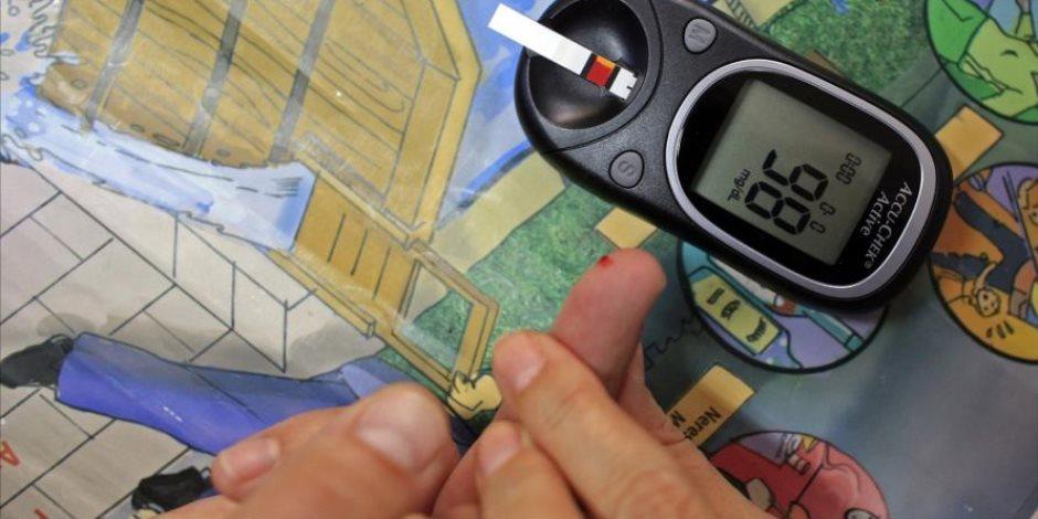 75% من عمليات بتر الأقدام من مرضى السكر و50% منهم مصابين بضغط الدم