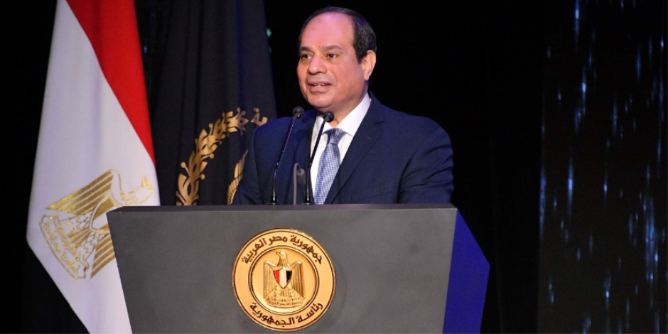 علاوات الرئيس للمصريين في 5 أرقام (إنفوجراف)