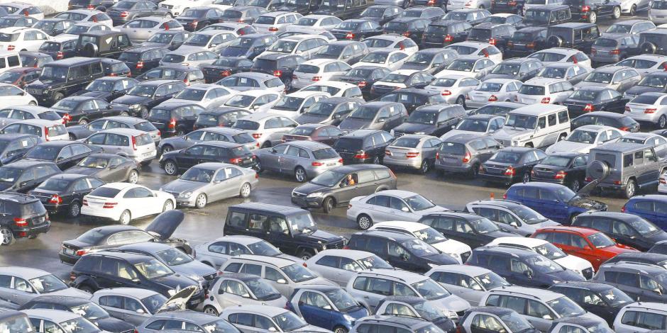 بعد 6 شهور «زيرو جمارك».. جمارك الإسكندرية أفرجت عن سيارات بـ3.7 مليار جنيه فى يونيه
