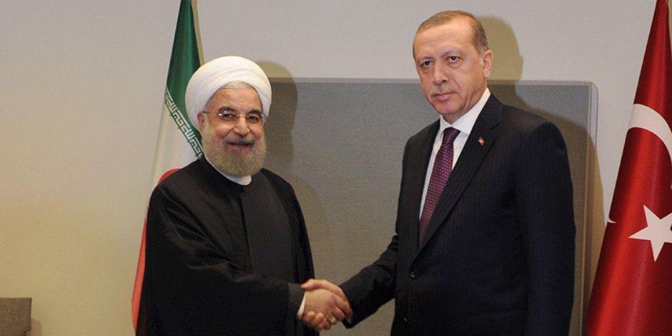 أنقرة في المقصلة الأمريكية.. قطع أصابع تركيا المتورطة في التهريب الإيراني