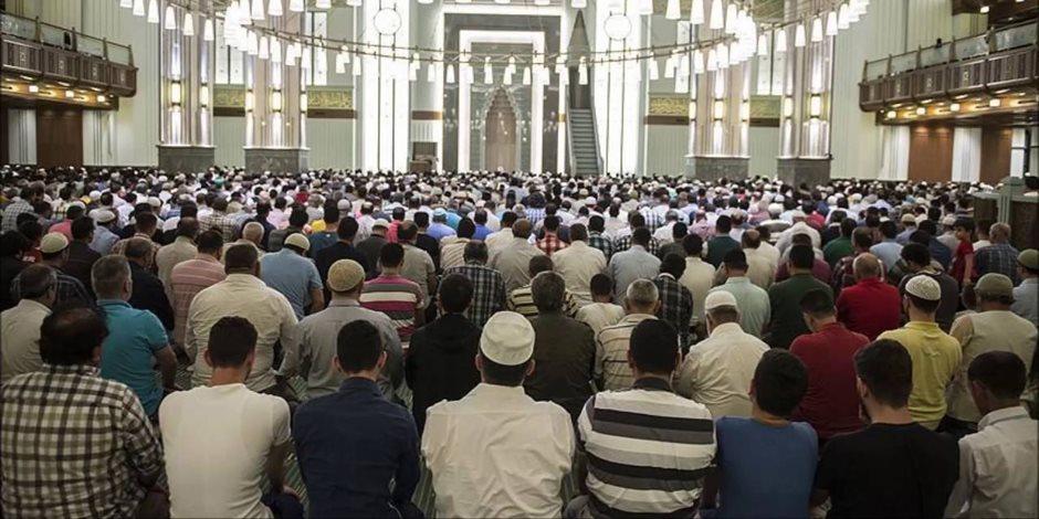 الوطنية للإعلام تكشف سبب انقطاع البث من صلاة الجمعة بالحسين