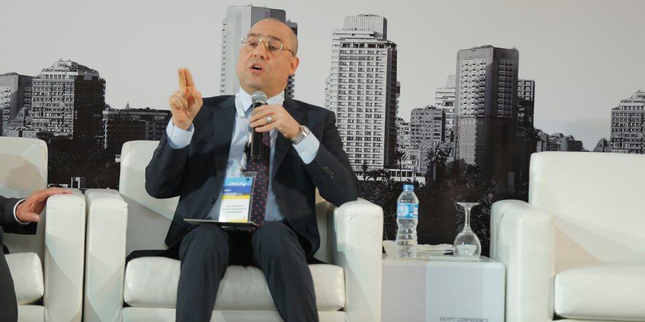 """الإسكان تعلن بدء تسليم 2280 وحدة سكنية بـ""""سكن مصر"""" بالقاهرة الجديدة فى فبراير"""