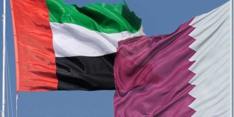 الإمارات تنفي «أكاذيب» تغير موقفها من مقاطعة قطر اقتصاديا