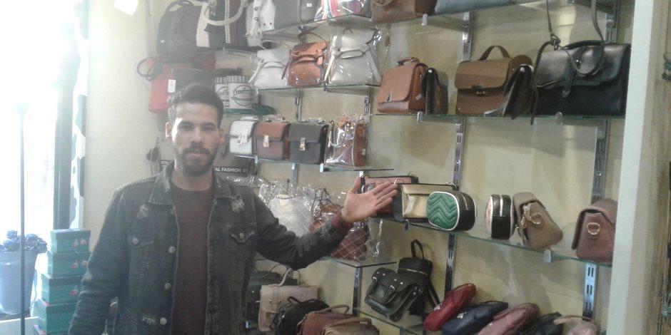 قصة نجاح جديدة.. أحمد يحقق حلمه عبر تمويل جهاز المشروعات الصغيرة بالمنوفية