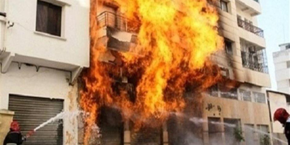 علوم مسرح الجريمة: الخطوات العملية للمعاينة الفنية لحوادث الانفجار