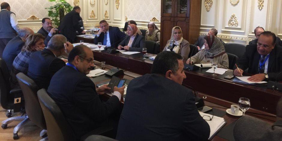 تلوث المياه يطارد المصريين.. والنواب يؤكدون: الإسهال واختناق التنفس أمر واقع