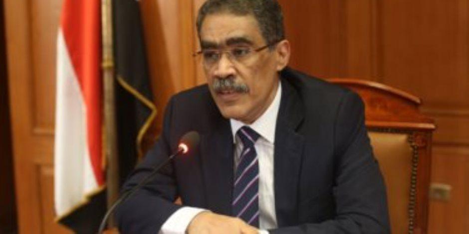 اليوم.. ضياء رشوان يتقدم بأوراق ترشحه للجنة المشرفة على انتخابات نقابة الصحفيين