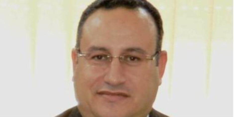 """محافظ الإسكندرية: مبادرة """"نور حياة"""" تستهدف 180 ألف طالب فى 235 مدرسة"""