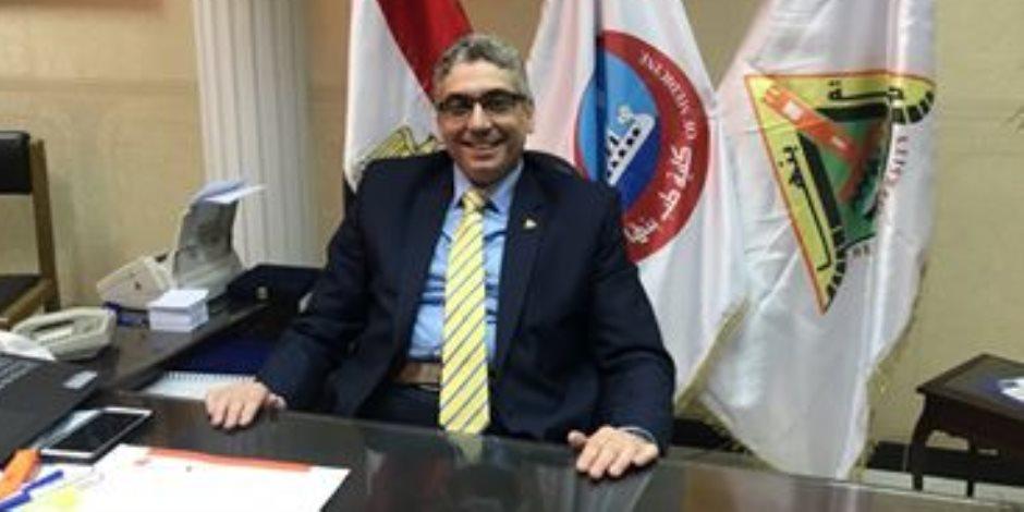 وحش ينهش الكبد.. رئيس مجلس إدارة مستشفيات جامعة بنها يشرح خطورة فيروس سي (فيديو)