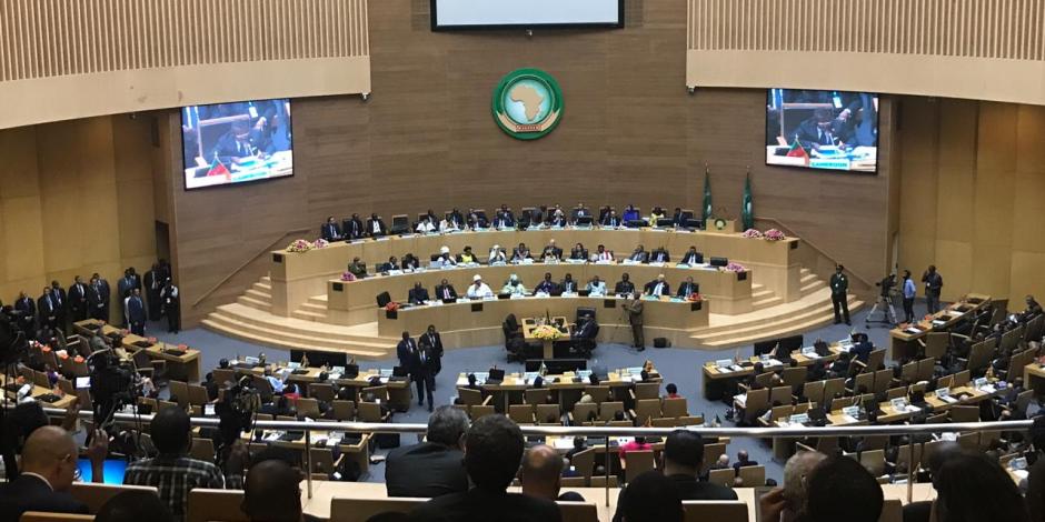 25 مليار دولار قيمة الأموال الخاصة في تمويل نمو الشركات بأفريقيا (جنوب الصحراء)