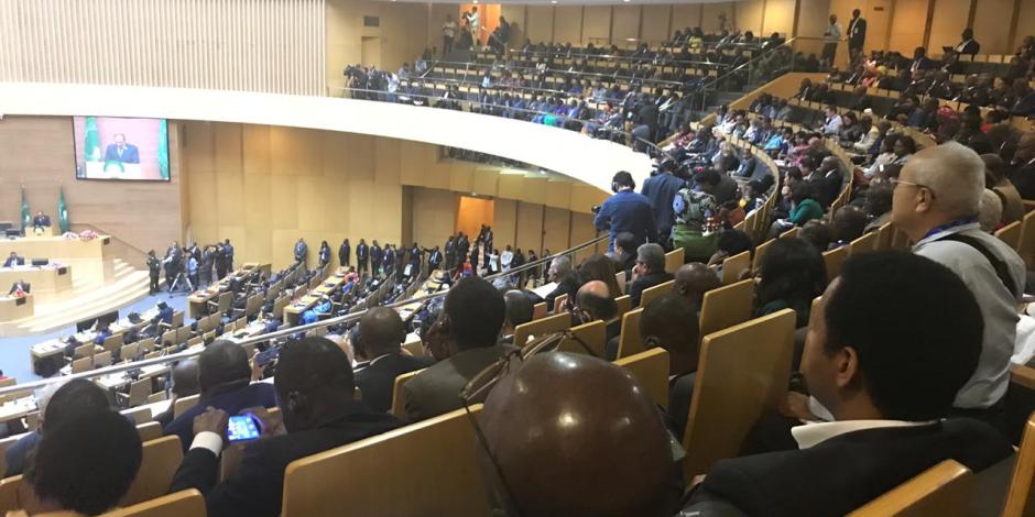انطلاقة قوية للاتحاد الأفريقي.. قيادات النواب: فرص عمل وتطوير البنية التحتية أولى الثمار