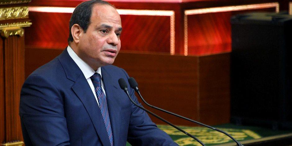 السيسي وترامب.. 5 لقاءات سابقة ترسم ملامح العلاقات القوية بين القاهرة وواشنطن