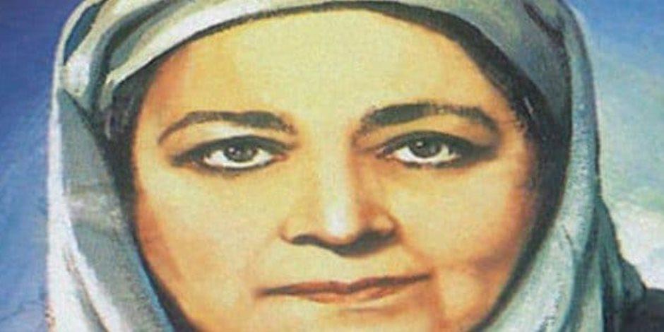 قصة رائدة الحركة النسائية مع «البرقع».. هل خلعت هدى شعراوي الحجاب؟