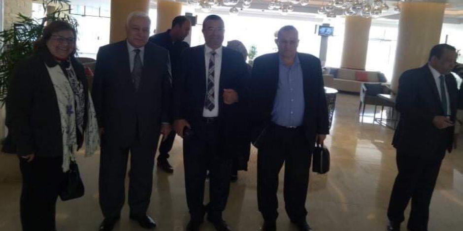 لجنة برلمانية في مهمة رسمية بـ «قنا والأقصر»