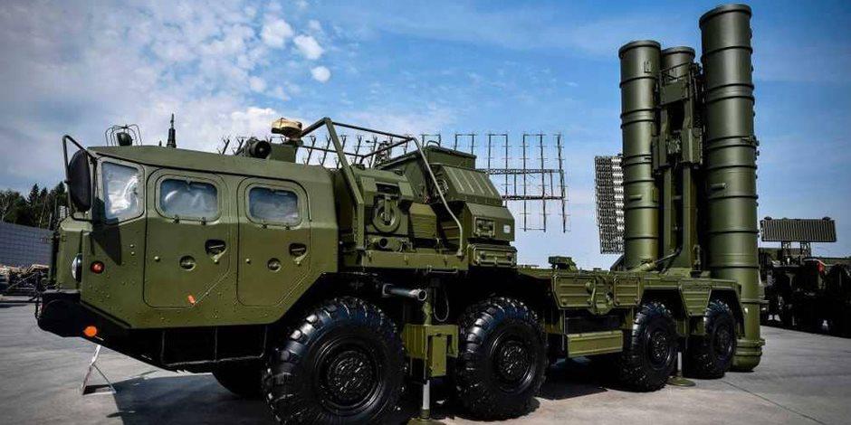 العراق يتحرر من الهيمنة الأمريكية.. «إس 400» يحمي سماء بغداد قريبا