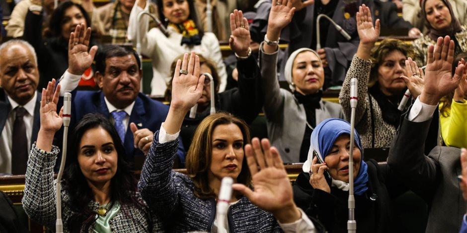 مياه الشرب الملوثة والقمامة في القاهرة ومشاكل الفيوم على أجندة «محلية البرلمان» اليوم