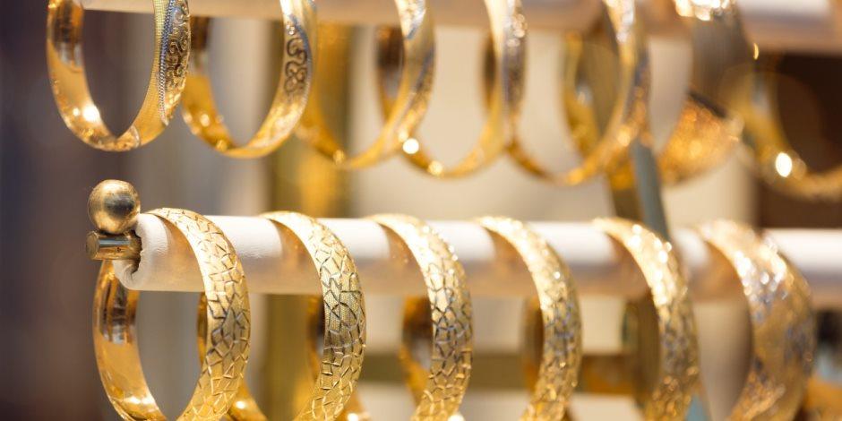 أسعار الذهب اليوم الثلاثاء 16-7-2019.. عيار 18 يرتفع لـ 557.5 جنيها للجرام