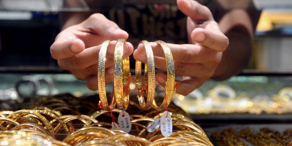 أسعار الذهب اليوم الأربعاء 3-6-2020.. جرام الذهب عيار 21 يرتفع 5 جنيهات
