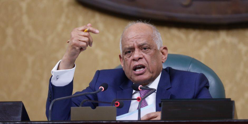 «حساب عسير».. لماذا توعد «عبد العال» أعضاء مجلس النواب؟