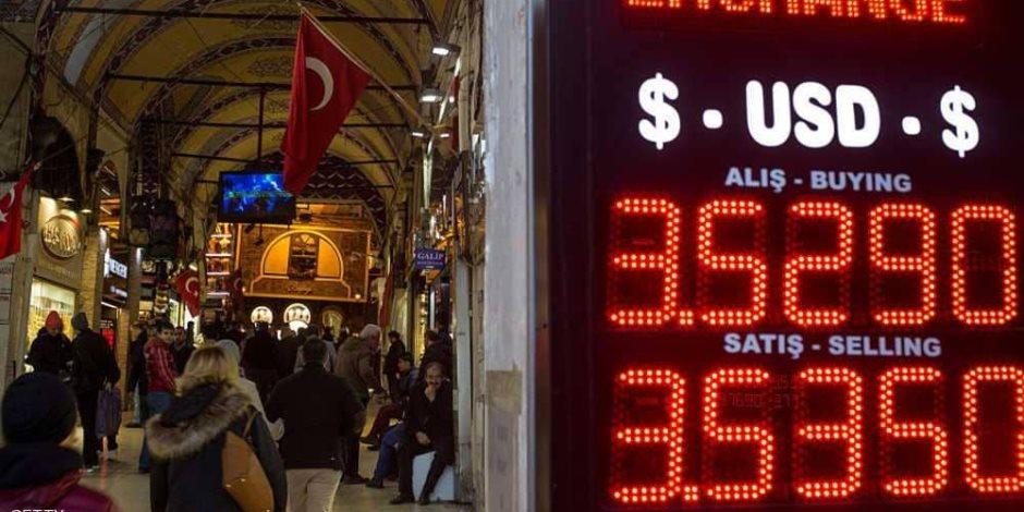 بعد فشل حيلة منح الجنسية.. آلاعيب أردوغان لوقف انهيار مبيعات العقارات التركية