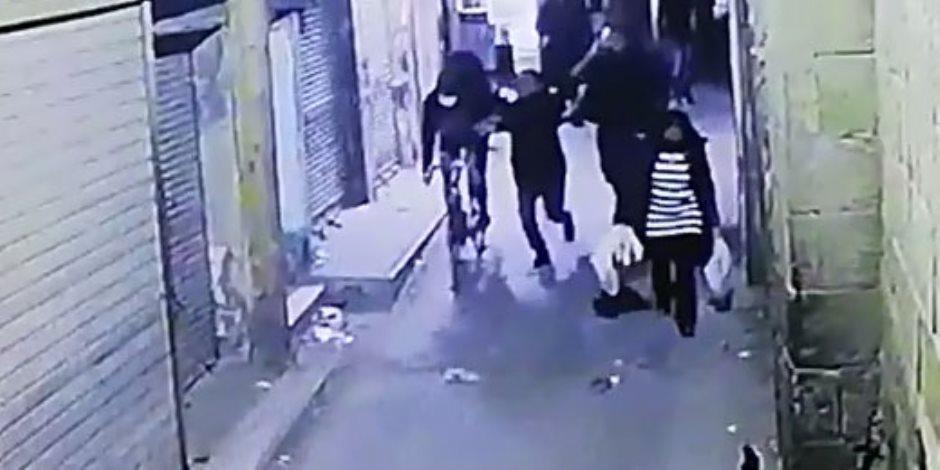 أبدًا لن تسقط مصر أمام الإرهاب.. خليجيون ينعون شهداء حادث الدرب الأحمر