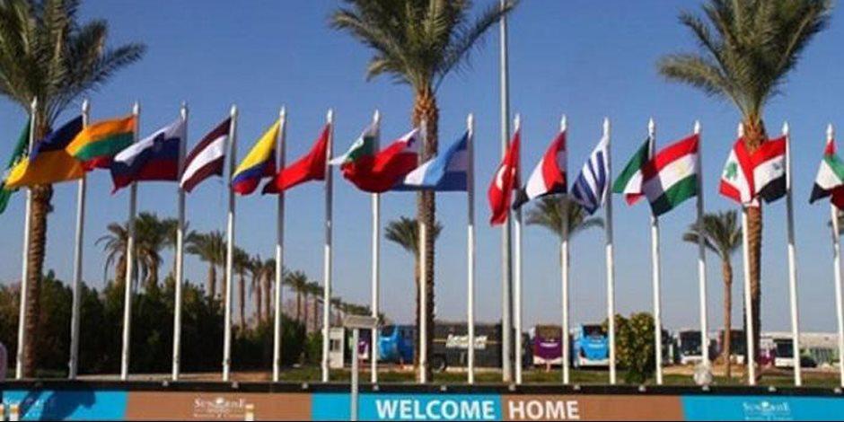 يوسف أيوب يكتب: البوابة الشرقية في يد التنمية