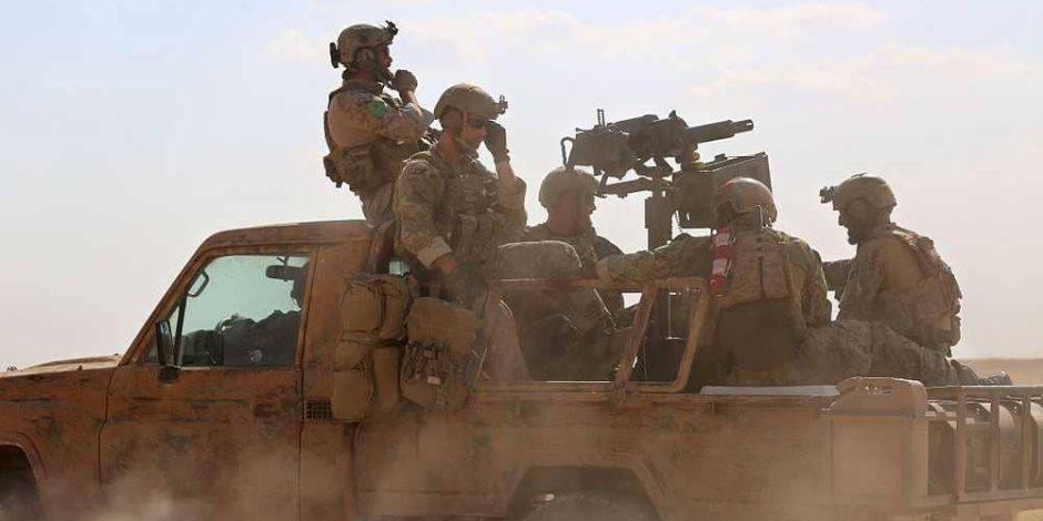 رغم إعلان الانسحاب قوات أمريكية ستبقى في سوريا.. وحلفاء ترامب مرتبكون