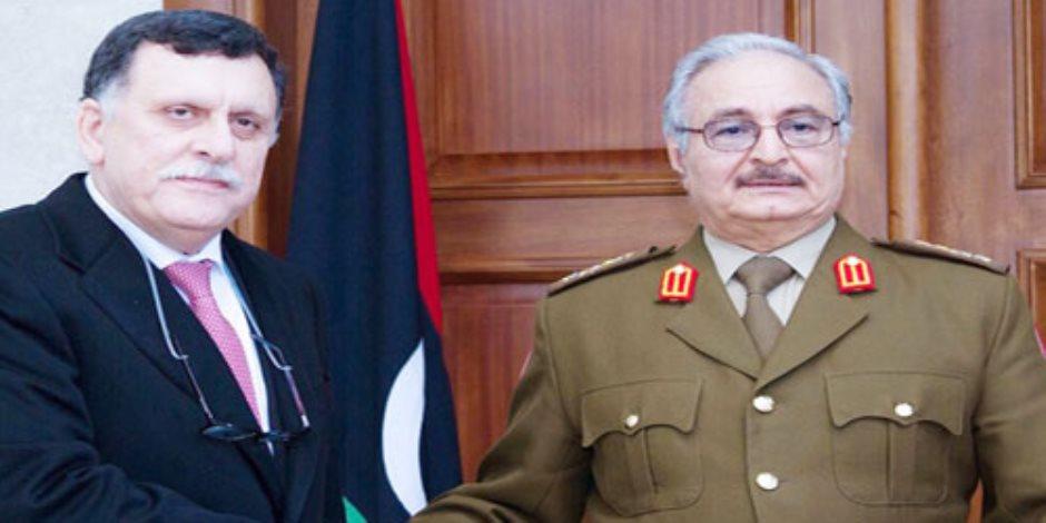 بعد سنوات بين الانقسام والرفض.. ليبيا تشهد أول انتخابات منذ الإطاحة بالقذافي