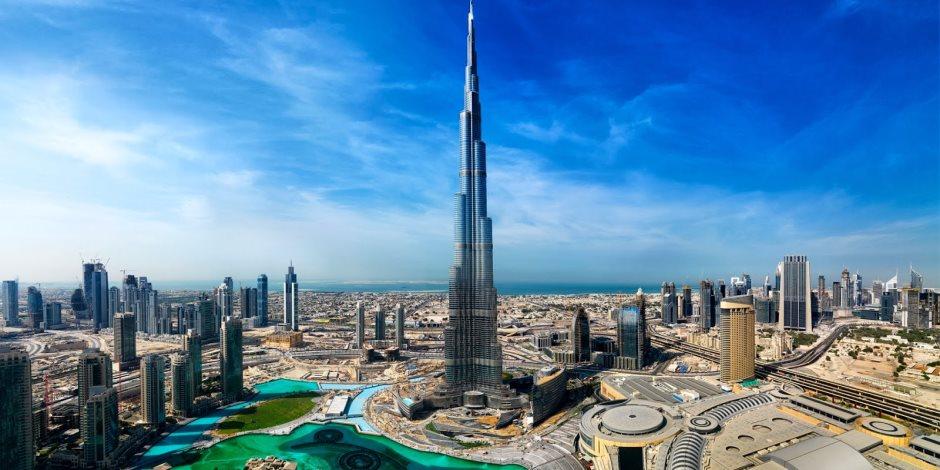 «دبي» تتفوق على الجميع: ثالث أكثر الوجهات الشتوية سحرا
