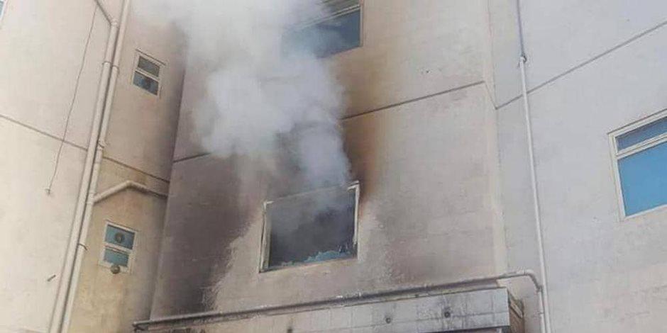 جريمة إنسانية جدبيدة لـ«الحوثي».. تفاصيل قصف الميليشيات الإيرانية مستشفيات اليمن