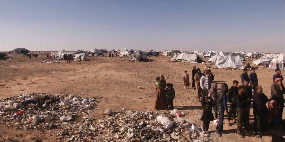أزمة «الركبان» تزداد تعقيدا.. ماذا قال سفير روسيا في واشنطن عن المخيم السوري؟