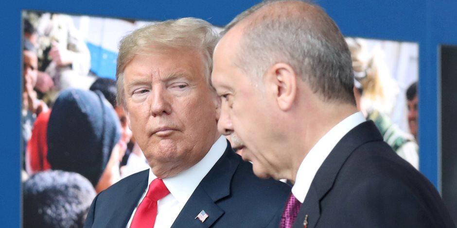 صفقة اس 400 كابوس أردوغان.. هكذا تدعم أمريكا قبرص في مواجهة الغطرسة التركية