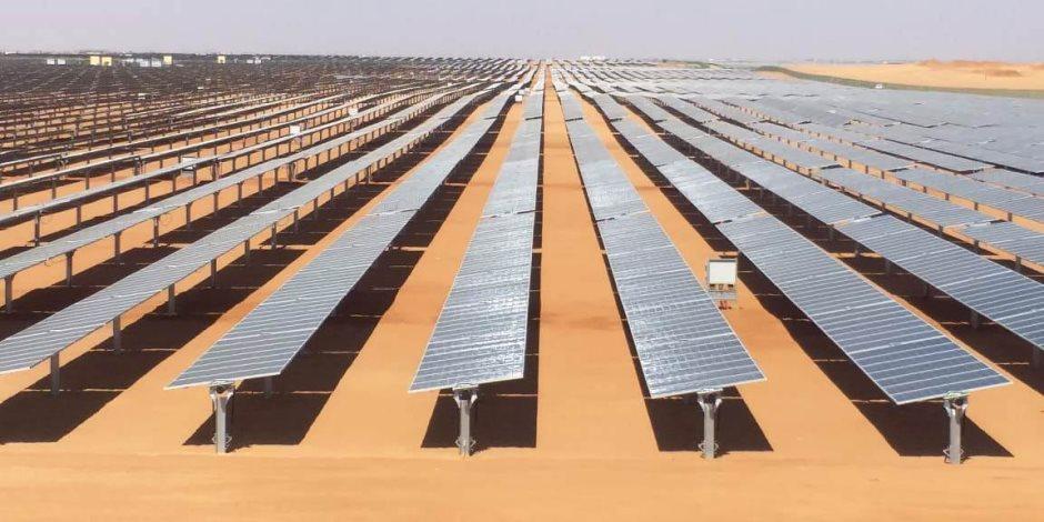 من دولة الظلام إلى أكبر مدينة شمسية بالعالم.. ماذا فعلت مصر في ملف الطاقة المتجددة في 6 سنوات؟