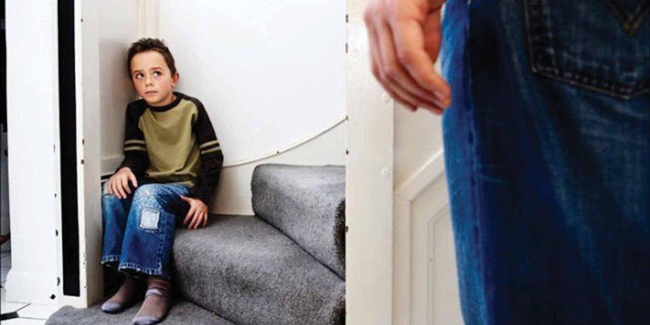 اقرأ الحادثة: مراهق يقتل طفل قاوم رغباته الشيطانية