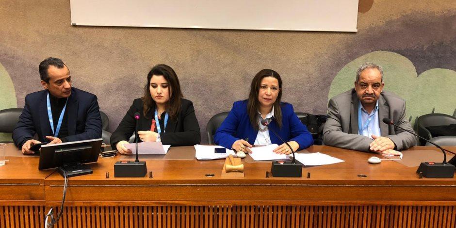 ندوة حقوقية تنتقد حقوق الإنسان في قطر: مختلفة عن جيرانها