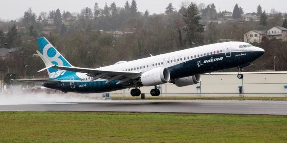 «مصر للطيران» توقف تشغيل 4 طائرات من طراز بوينج B777-200