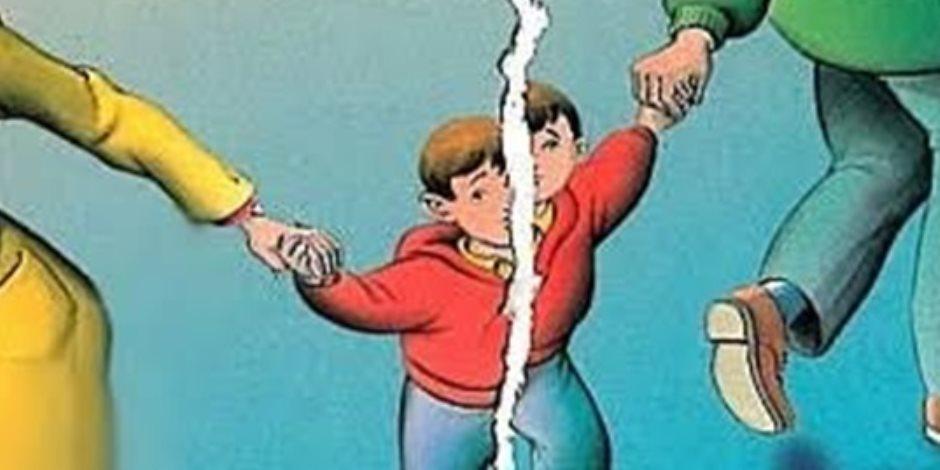 الباحثون عن الأمان.. حكايات من معاناة الأطفال على منصة محاكم الأسرة