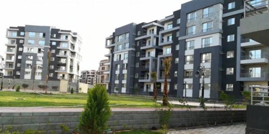 """الإسكان: بدء تسليم 552 وحدة سكنية بالمرحلة الأولى بـ""""دار مصر"""" بالقاهرة الجديدة"""