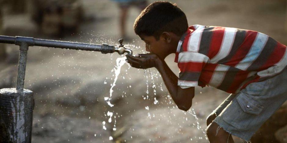 المياه تحولت إلى اللون الأسود.. هل يحل «الخزان الأزرق» الأزمة في فنزويلا