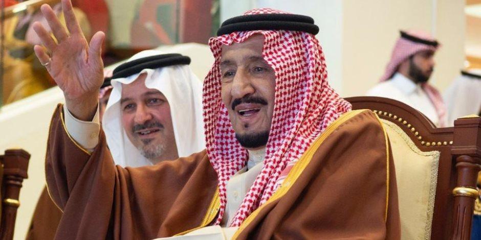 خادم الحرمين الشريفين يصدر أمرًا بترقية وتعيين 24 قاضيًا بديوان المظالم