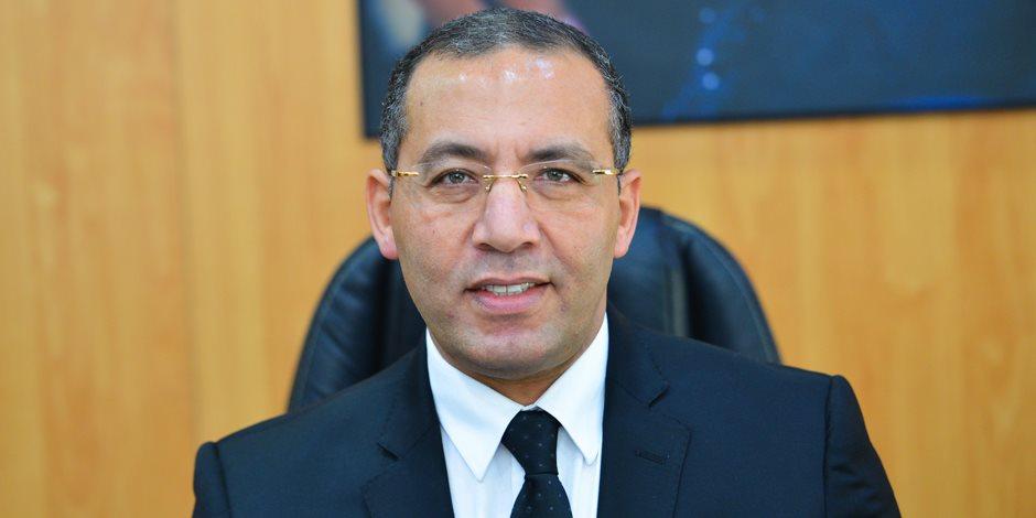 خالد صلاح: أسامة هيكل (شرشح بالبلدي) مرددا نفس كلام كل أعداء مصر